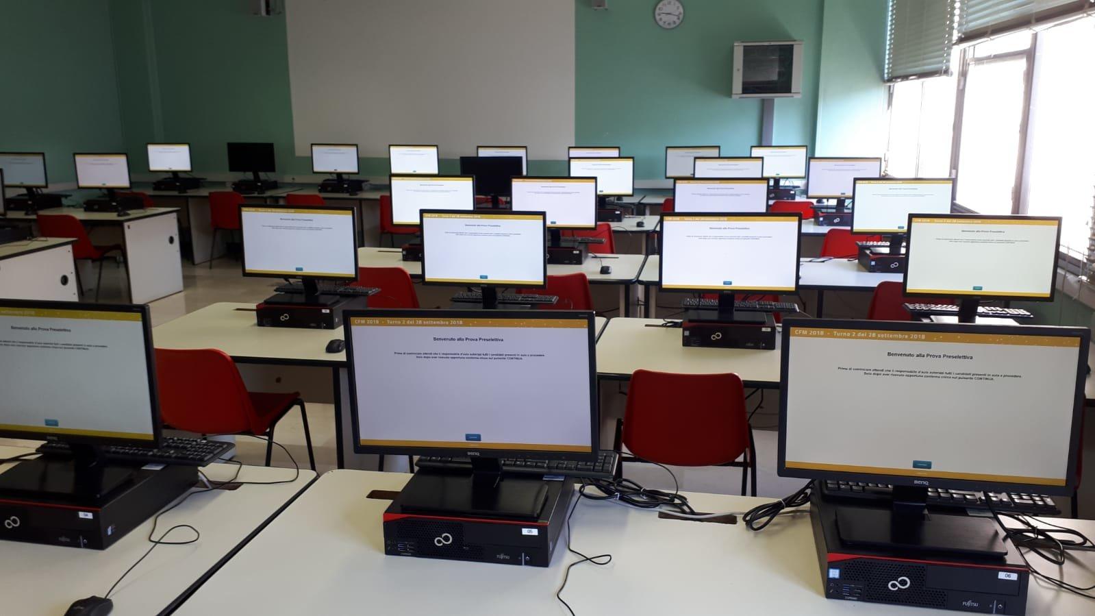 laboratorio triennio