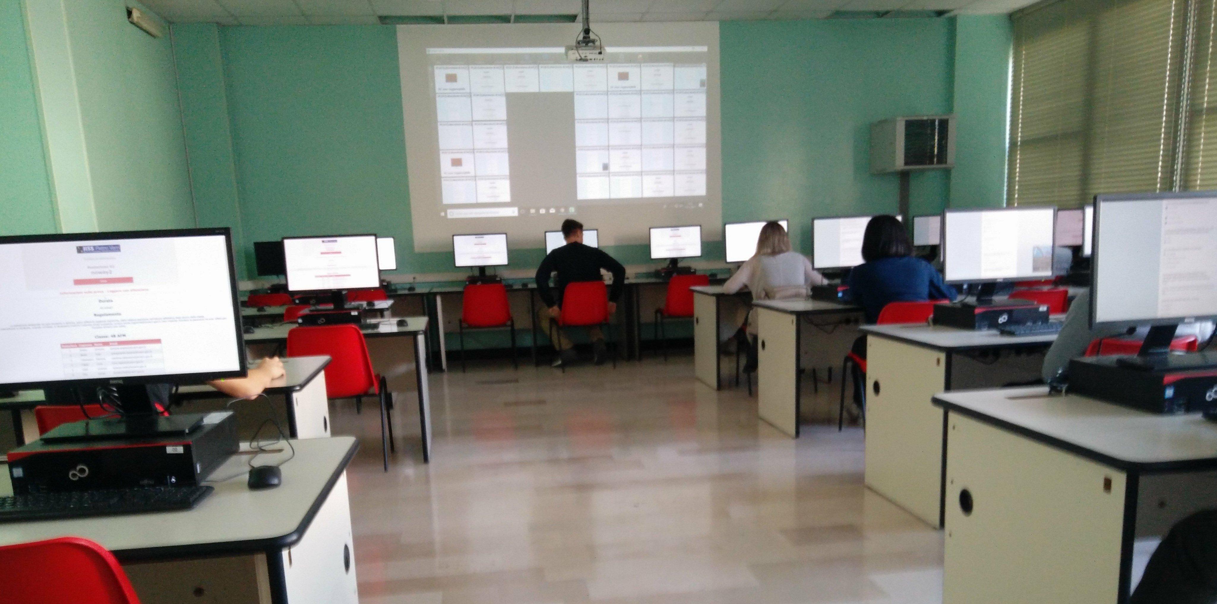 laboratorio triennio2