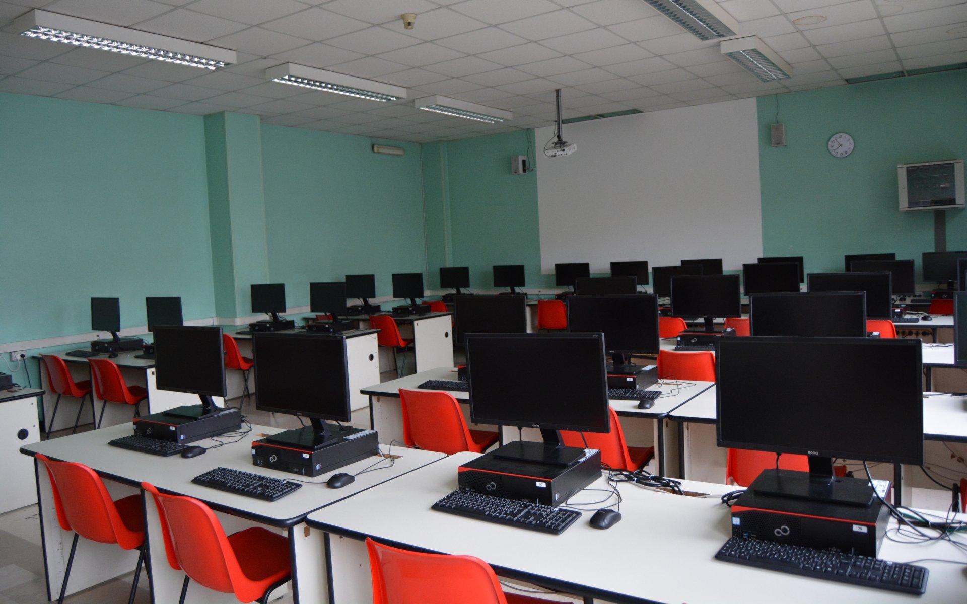 Laboratorio Triennio 3