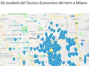 mappe demo