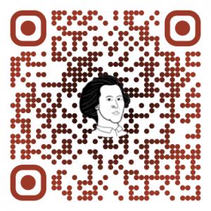 Clicca sul QR Code per registrarti
